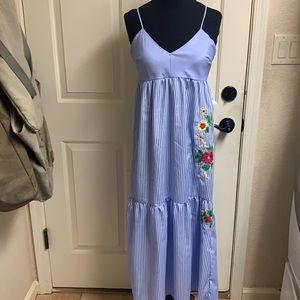 NWT Rebellion sun dress, Size small